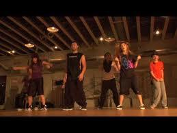 """""""Tik-Toc"""" by Kesha choreographed by Eddie Villanueva"""
