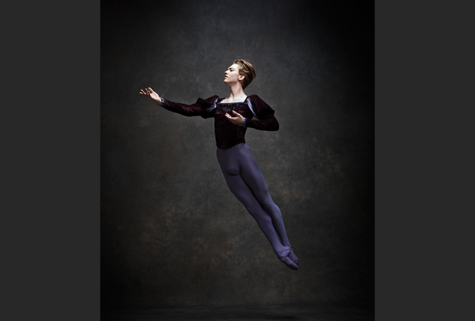 Julian Mackay Joins Select Group of Americans to Graduate From Bolshoi Ballet Academy
